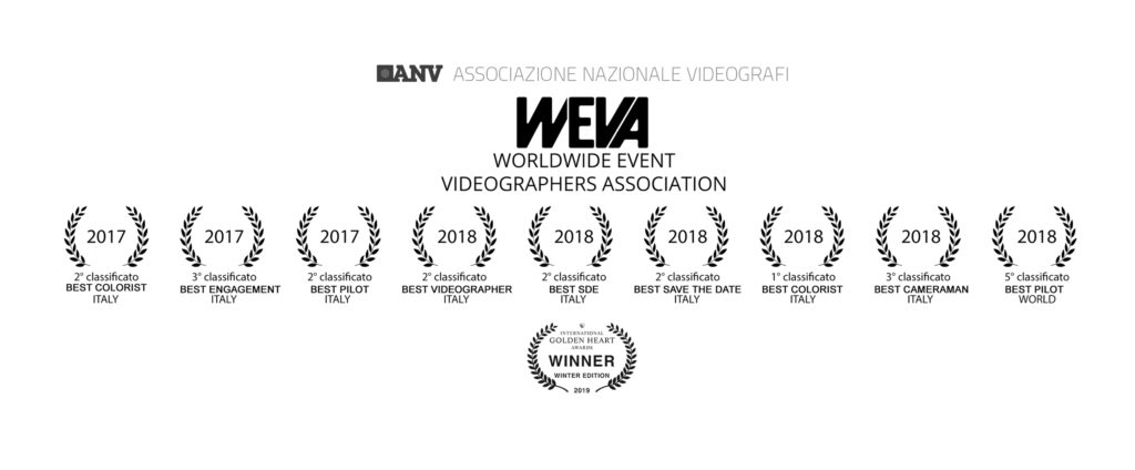 awards giancarlo de vita films